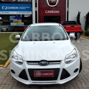 FORD FOCUS S 1.6 2014/2015