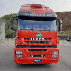 IVECO STRALIS 490S44 T 6X2 2012/2013