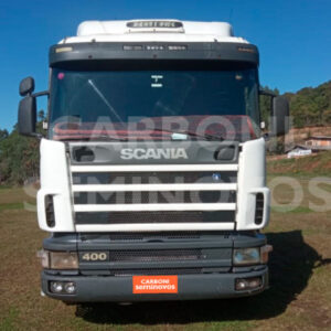 SCANIA R124 GA .NZ 400 2005/2005