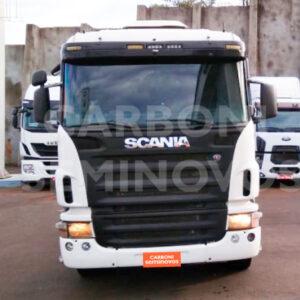 SCANIA G 420 A 6X2 2008/2009