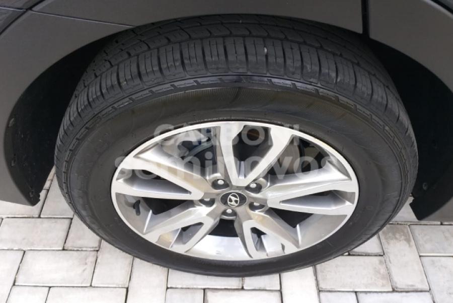 HYUNDAI SANTA FE V6 2014/2015