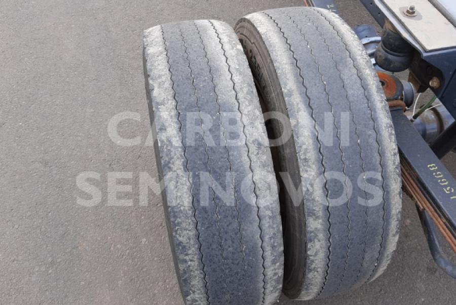 IVECO DAILY 70C17HDCS 4X2 2012/2013