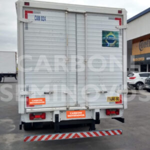 IVECO DAILY 70C16HDCS 4X2 2010/2011