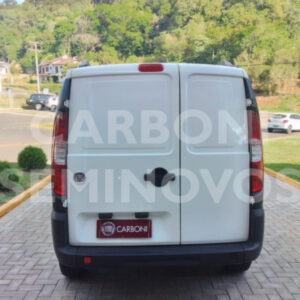 FIAT DOBLO CARGO FLEX 2012/2013