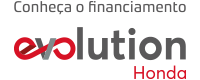 Financiamento Evolution Honda