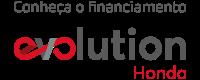 Financiamento Evolution Honda
