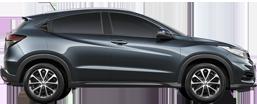 Honda HR-V 2021 - Honda Shori