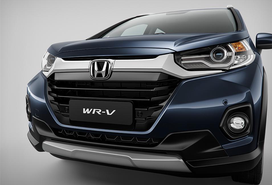 Honda WR-V 2021 - Grade Frontal