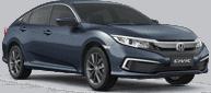 Honda Shori - Honda Civic LX 2021