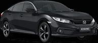 Honda Shori - Honda Civic Sport 2021