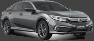 Honda Shori Civic EX 01