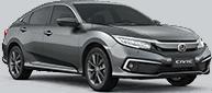Honda Shori - Honda Civic EXL 2021