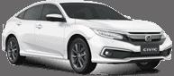 Honda Shori - Honda Civic Touring 2021