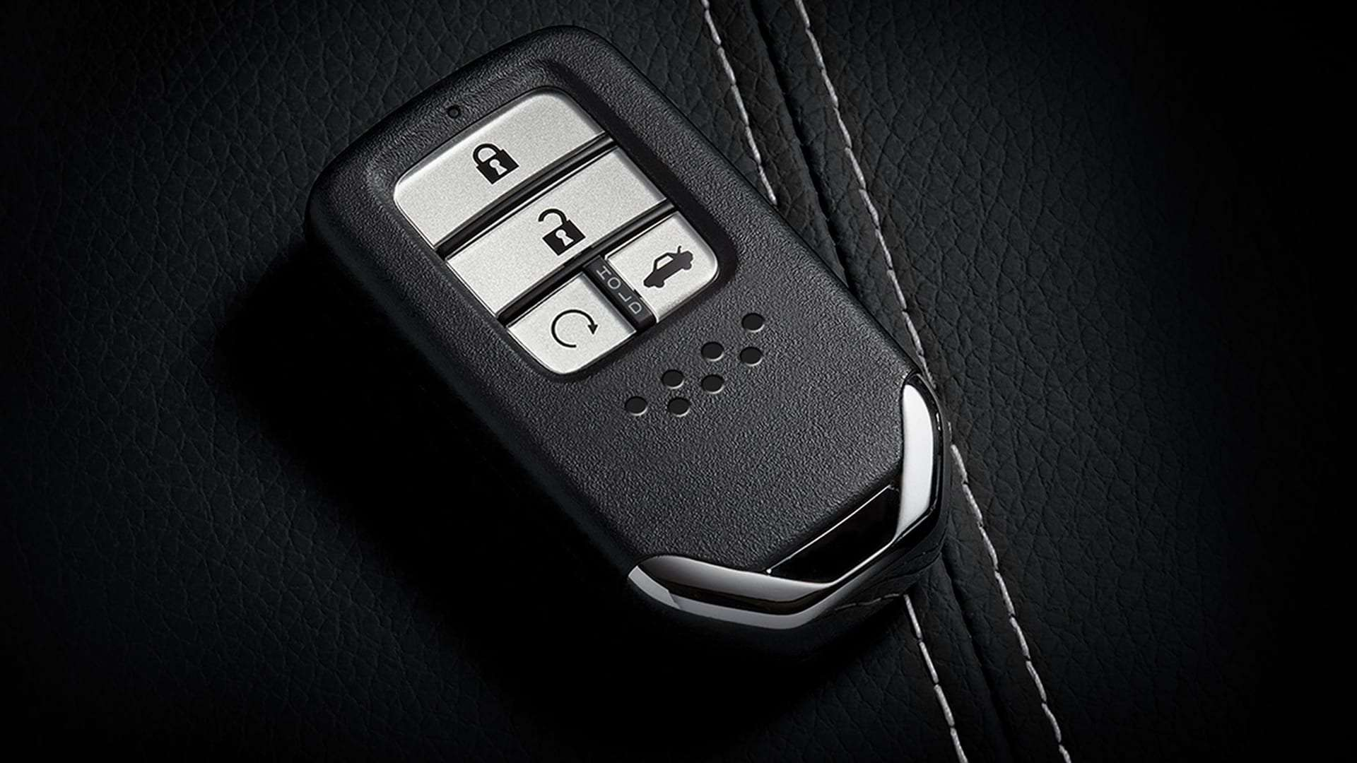 Civic - Smart Key – chave inteligente