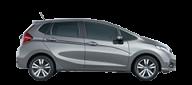 Honda Fit 2021 - Honda Shori