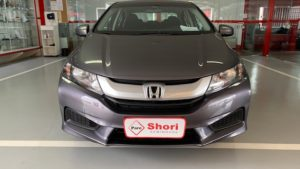 HONDA CITY 1.5 DX 16V FLEX 4P MANUAL 2017/2017