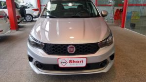 FIAT ARGO 1.3 FIREFLY FLEX DRIVE MANUAL 2017/2018