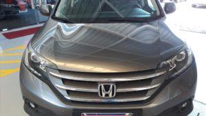 HONDA CRV 2.0 EXL 4X2 16V FLEX 4P AUTOMÁTICO 2013/2013