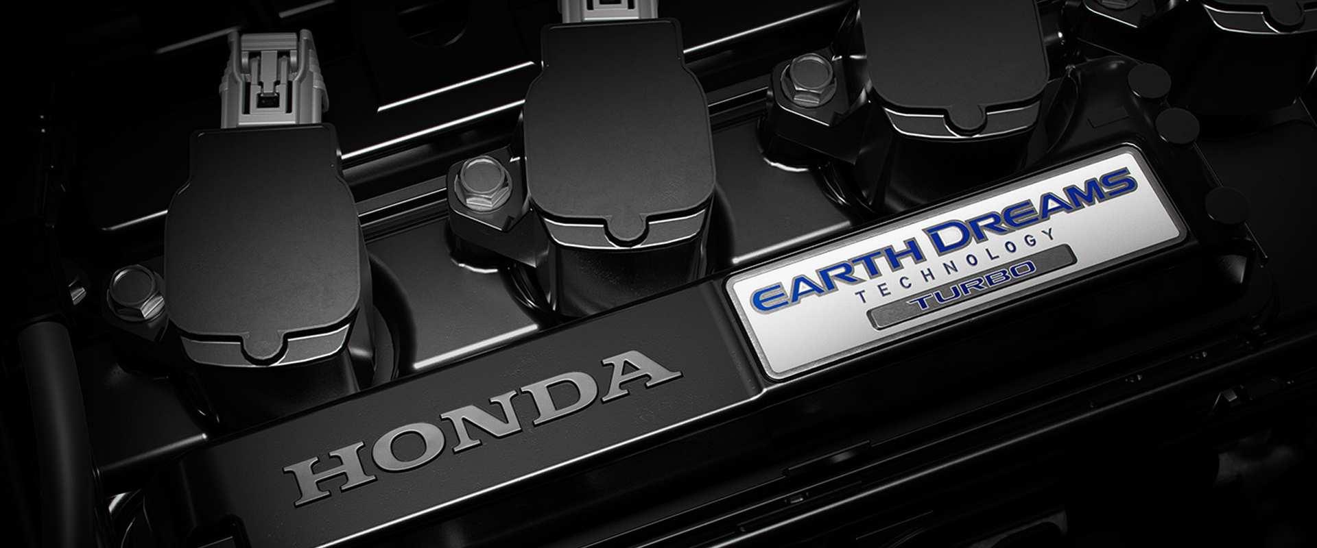 Motor 1.5l TURBO 173cv DOHC 16V duplo VTC com injeção direta - Uma verdadeira máquina: motor turbo de 173 cavalos de potência, com injeção direta, duplo comando de válvula variável e uma alta eficiência no consumo de combustível.