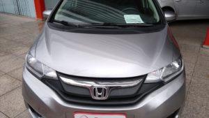 HONDA FIT 1.5 LX 16V FLEX 4P AUTOMÁTICO 2014/2015