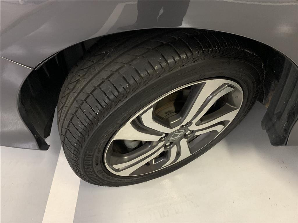 Honda CITY 1.5 EX 16V FLEX 4P AUTOMÁTICO 2016/2016