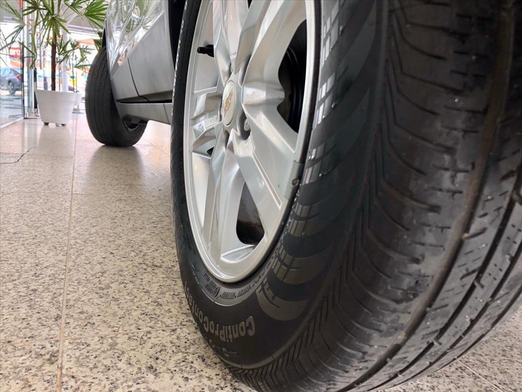 CHEVROLET TRACKER 1.4 16V TURBO FLEX LT AUTOMÁTICO 2017/2017