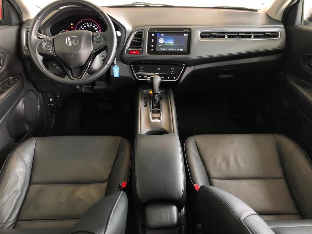 Honda HR-V 1.8 16V FLEX EXL 4P AUTOMÁTICO 2015/2016
