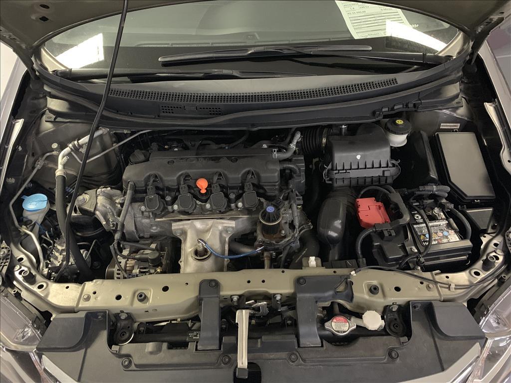 Honda CIVIC 1.8 LXS 16V FLEX 4P AUTOMÁTICO 2015/2016