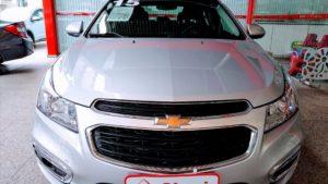 CHEVROLET CRUZE 1.8 LT 16V FLEX 4P AUTOMÁTICO 2014/2015