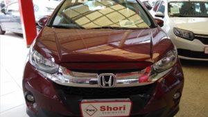 Honda WR-V 1.5 16V FLEXONE EX CVT 2017/2018