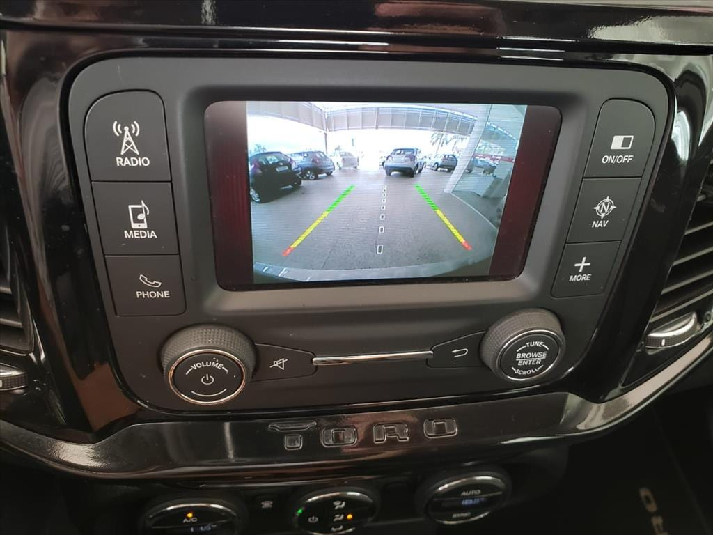 HYUNDAI TUCSON 2.0 MPFI GLS 16V 143CV 2WD FLEX 4P AUTOMÁTICO 2016/2017