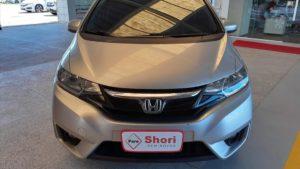 Honda FIT 1.5 EX 16V FLEX 4P AUTOMÁTICO 2015/2016