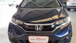 Honda FIT 1.5 EXL 16V FLEX 4P AUTOMÁTICO 2017/2018