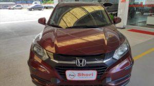 Honda HR-V 1.8 16V FLEX LX 4P AUTOMÁTICO 2015/2016