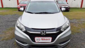 Honda HR-V 1.8 16V FLEX LX 4P AUTOMÁTICO 2016/2017