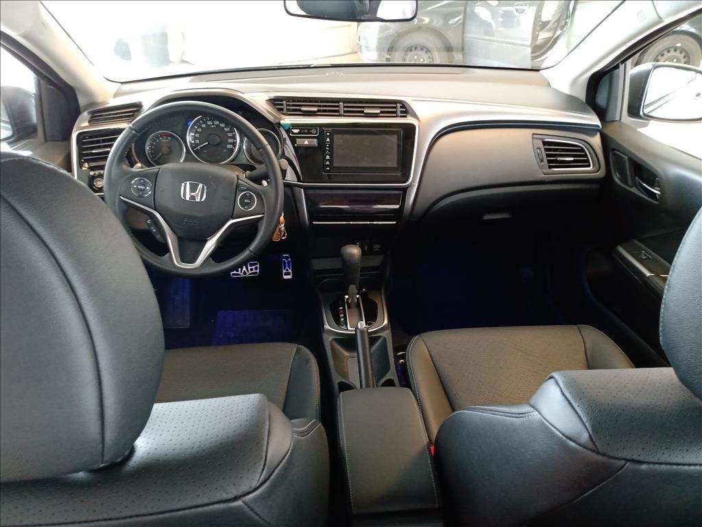 Honda CITY 1.5 EXL 16V FLEX 4P AUTOMÁTICO 2019/2020