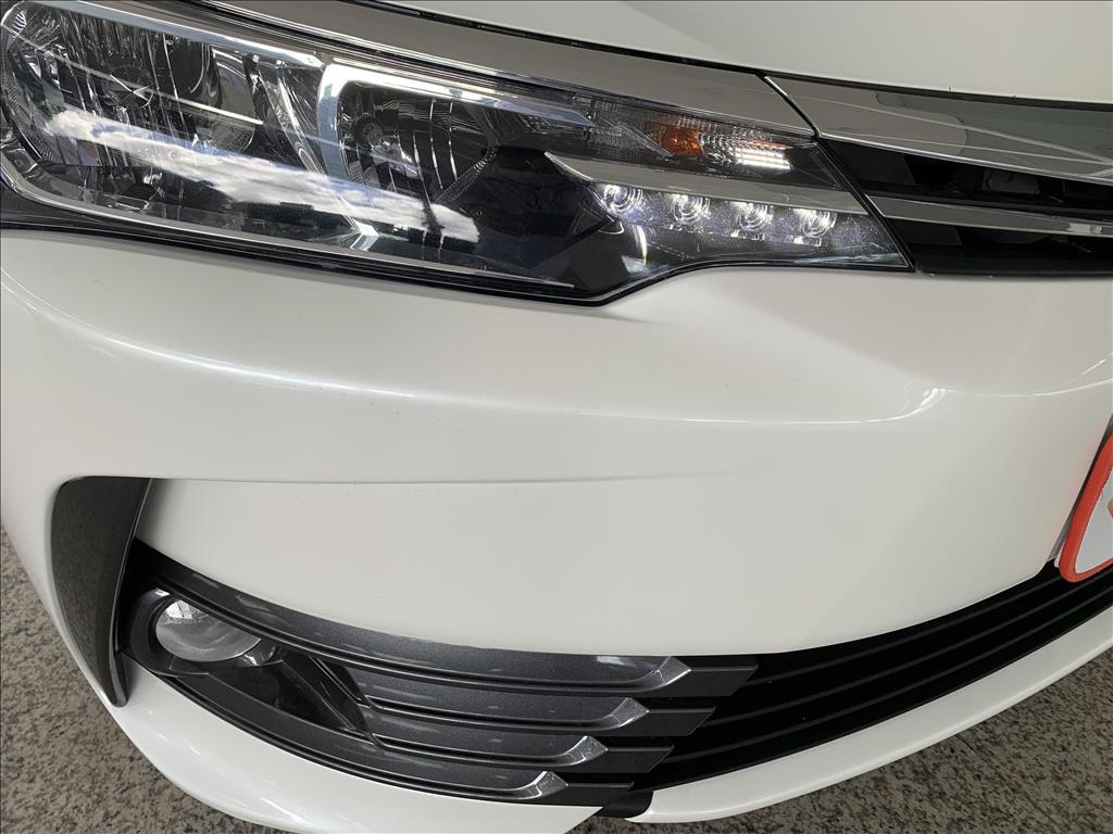TOYOTA COROLLA 2.0 XEI 16V FLEX 4P AUTOMÁTICO 2017/2018