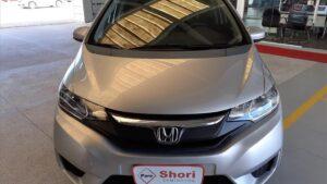Honda FIT 1.5 LX 16V FLEX 4P MANUAL 2014/2015