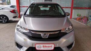 Honda FIT 1.5 LX 16V FLEX 4P AUTOMÁTICO 2015/2016