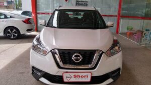 NISSAN KICKS 1.6 16V FLEX SV 4P XTRONIC 2019/2020