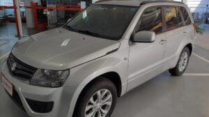 SUZUKI GRAND VITARA 2.0 4X2 16V GASOLINA 4P MANUAL 2012/2013
