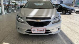 CHEVROLET ONIX 1.0 MPFI JOY 8V FLEX 4P MANUAL 2019/2019