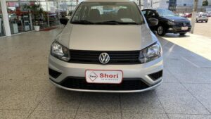 VOLKSWAGEN VOYAGE 1.6 MSI TOTALFLEX 4P MANUAL 2019/2019