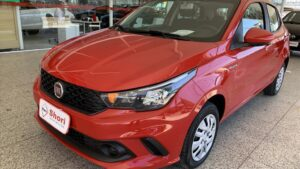 FIAT ARGO 1.0 FIREFLY FLEX DRIVE MANUAL 2019/2019