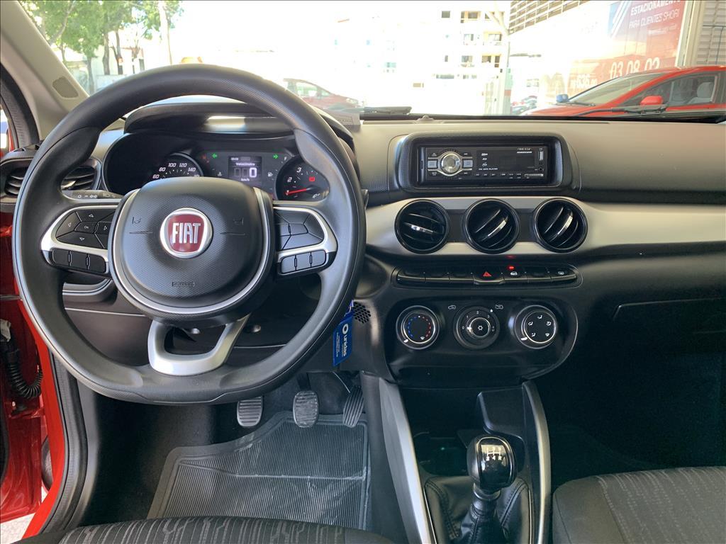 FIAT ARGO 1.0 FIREFLY FLEX DRIVE MANUAL 2019/2019