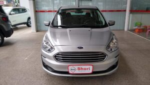 FORD KA 1.0 SE PLUS 12V FLEX 4P MANUAL 2019/2019