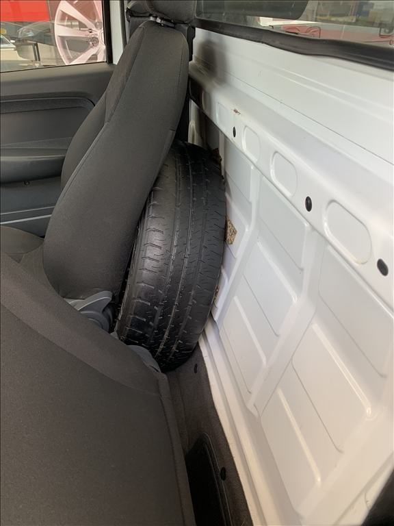 FIAT STRADA 1.4 MPI HARD WORKING CS 8V FLEX 2P MANUAL 2019/2019
