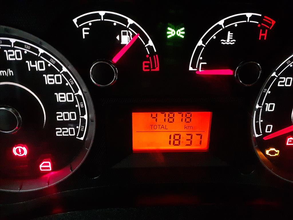 FIAT DOBLÒ 1.4 MPI CARGO FLEX 2P MANUAL 2016/2016