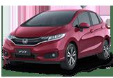 Honda Fit - Honda Shori