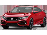 Honda Civic SI - Honda Shori